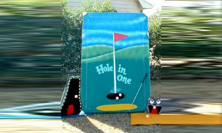 Hole in One: Golf